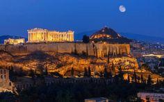 diaforetiko.gr : Η Αθήνα ανάμεσα στους 10 κορυφαίους προορισμούς της Ευρώπης!