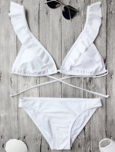 GET $50 NOW | Join Zaful: Get YOUR $50 NOW!http://m.zaful.com/ruffles-back-tied-padded-bikini-set-p_276857.html?seid=6068zf276857