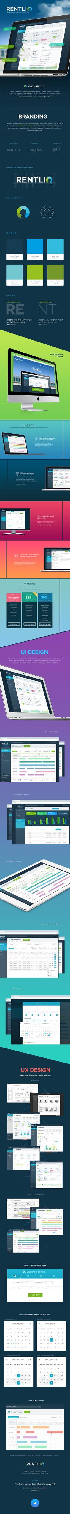 Rentl.io Booking App Ui Design, Bar Chart, Calendar, App, Bar Graphs, Apps, Life Planner, User Interface Design