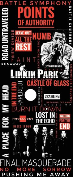 Linkin Park Wallpaper for can find Linkin park and more on our website.Linkin Park Wallpaper for Linkin Park Wallpaper, Emo Wallpaper, Rock Band Logos, Rock Bands, Music Love, Music Is Life, Points Of Authority, Chester Bennington Quotes, Linkin Park Logo