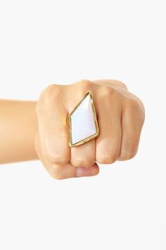 Glam Rock Ring   REAL OPAL!!!  im a size 8  http://www.nastygal.com/accessories-jewelry/glam-rock-ring#