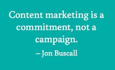 #contentmarketing #quote