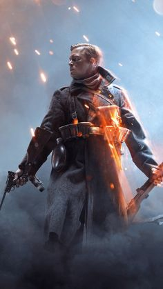Download this Wallpaper iPhone 5S - Video Game/Battlefield 1 (1080x1920) for all your Phones and Tablets.