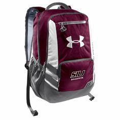 a0a806be7c9 Under Armour Hustle Backpack Midnight Navy Graphite White - Under Armour  Laptop Backpacks