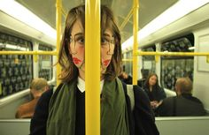 The Extraordinary Life of Germany's Doublefaced Girl - My Modern Metropolis