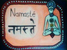 Spirituality Art, Namaste, Chakra, Tarot, Artwork, Fictional Characters, Work Of Art, Auguste Rodin Artwork, Chakras