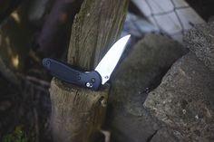 Benchmade Griptilian 551 Folding EDC Knife Review | More Than Just Surviving | Survival Blog | Preppers & Survivalists | Gear & Knives