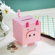 Kids Club® Spring Break Piggy Bank