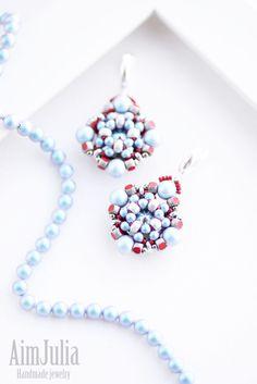 Серьги с кристаллами Сваровски! – купить или заказать в интернет-магазине на Ярмарке Мастеров | Серьги для настоящих принцесс!<br /> Новый цвет…