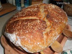 Chlieb náš každodenný (fotorecept)