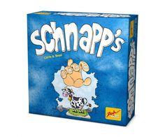 Schnapp's spiel - Google-Suche