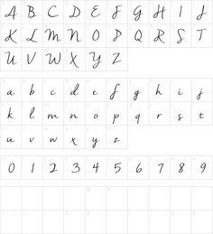 Nella Sue Font - 1001 Free Fonts