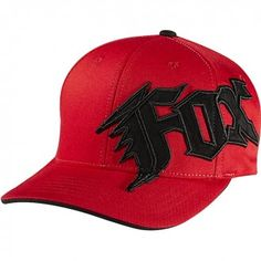 e75b3a1b4a5 Fox Racing Youth New Generation Flexfit Hat. Tyler Tomlinson · Clothing Hats
