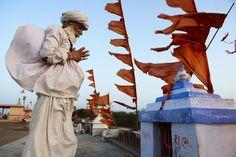 Gujarat, India. Steve McCurry.