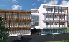 eef yeni bina