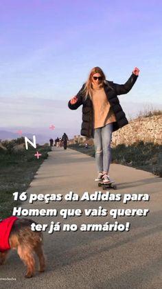 16 peças da Adidas para Homem que vais querer ter já no armário! 👕 Adidas Zx, Running Shoes, Athletic Shoes, Adidas Men, Men, Kitchen, Runing Shoes, Shoes Sport, Workout Shoes