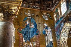 Cappella Palatina , Palermo