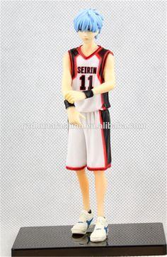 Kuroko no Basket 1 Generation 2 Styles Kuroko Tetsuya PVC 16cm Action Figure, View Kuroko no Basket, donnatoyfirm Product Details from Guangzhou Donna Fashion Accessory Co., Ltd. on Alibaba.com