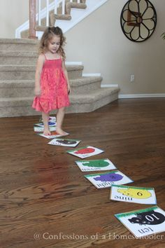 Hi everyone! Welcome to the Teeny Tot Tuesday post! School is back in swing, and we're picking up where we left off at the end of last year. This week the Teeny Tot is working on the Letter H for Hippo. For more printables and ideas, visit my Letter H preschool post! Hippos are totally…Read More