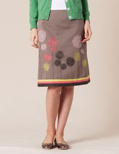 Another Boden Skirt I want to buy from the summer preview