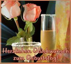 Herzlichen Glückwunsch zum Geburtstag!!!