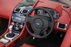 Aston DBS Volante 2