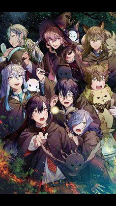Manga Boy, Manga Anime, Anime Art, Anime Eyes, Anime Demon, Anime Boy Hair, Demon Wolf, Handsome Anime Guys, Boy Hairstyles