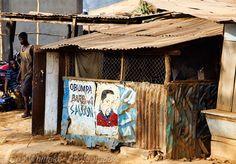 Sierra Leone Obumpa Barbers   por Rob Whittaker Photography