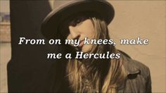 I'm on the hunt for who I've not yet become   But I'd settle for a little equilibrium
