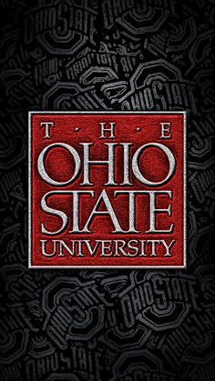 Ohio State Football Wallpaper, Ohio State Wallpaper, Buckeyes Football, Ohio State Buckeyes, Oklahoma Sooners, Alabama Football, American Football, College Football, Ohio State Logo