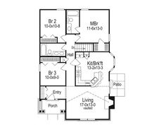 Good 20 X 40 House Plans 960 865 House Plans For 30 X 40 East Whole House Reno Ideas