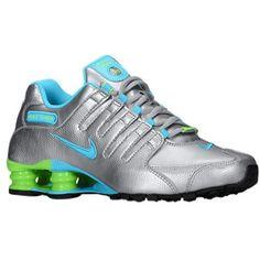 Nike Shox...Obsession