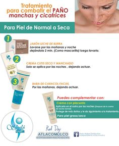 Facial d piel seca Hair Treatments, Face Cleaning, Skin Care, Get Skinny, Oily Skin, Dry Skin, Health Tips
