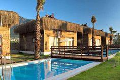 Sahra Su Holiday Village Spa - 5