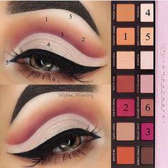 @anastasiabeverlyhills Modern Renaissance Palette & #dipbrow Pomade Dark Brown باليت مودرن ريناسنس ومحدد الحواجب ديب برو بوميد درجة دارك براون من انستازيا بڤرلي هيلز image via @rubina_muartistry #abhcosmetics #snapchat #ABHJunkies #glow #love #makeup #g