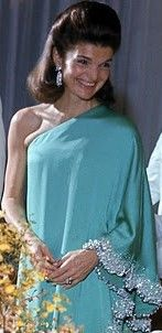 Beautiful Jacqueline Kennedy Onasis