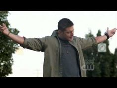 "This will always be the best video I will ever watch lol  Dean Sings ""Eye of the Tiger"" - Supernatural Blooper - YouTube"