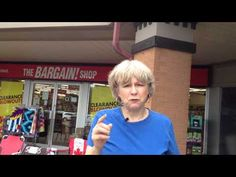 """Devotion Video #218 """"Don't Bargain With God"""" by Susan Waters from www.ex..."""