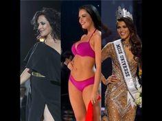 Miss Portugal comenta sobre o Miss Universo 2016