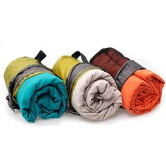 Greenhermit Sleeping Bag Liner Travel Sheet - Portable Lightweight Compact - Camping Travel Picnic Outdoor - Marmalade >> READ ADDITIONAL DETAILS @: http://www.best-outdoorgear.com/greenhermit-sleeping-bag-liner-travel-sheet-portable-lightweight-compact-camping-travel-picnic-outdoor-marmalade/