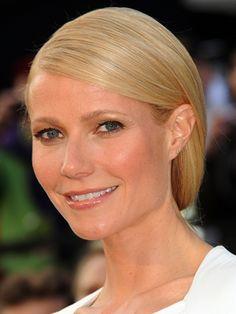 Gwyneth Paltrow classy actress...