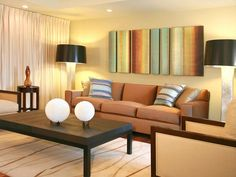 Modern Living Room Interior Design Trends