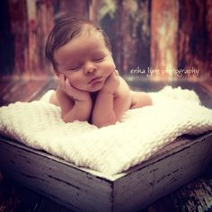 Newborn Photography by Erika Lynn Photography