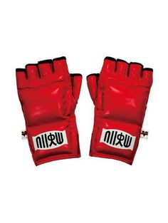 Street Fighter V Ryu Weight Power Gloves (1kg)