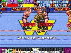 Top 10 Best Pro Wrestling Video Games