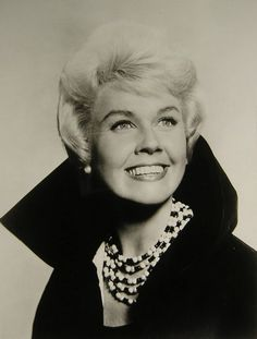 Lily Lemontree: The Lovely Ones: Doris Day