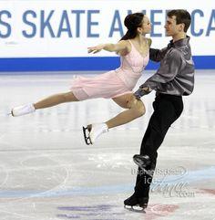 Elisabeth Paradis & Francois-Xavier Ouellette (CAN)