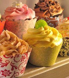 Cupcakes by mariela.viana