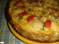 Reteta culinara Budinca de conopida din categoria Aperitive / Garnituri. Cum sa faci Budinca de conopida