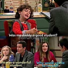 xD I love Girl Meets World almost as much as I love Boy Meets World